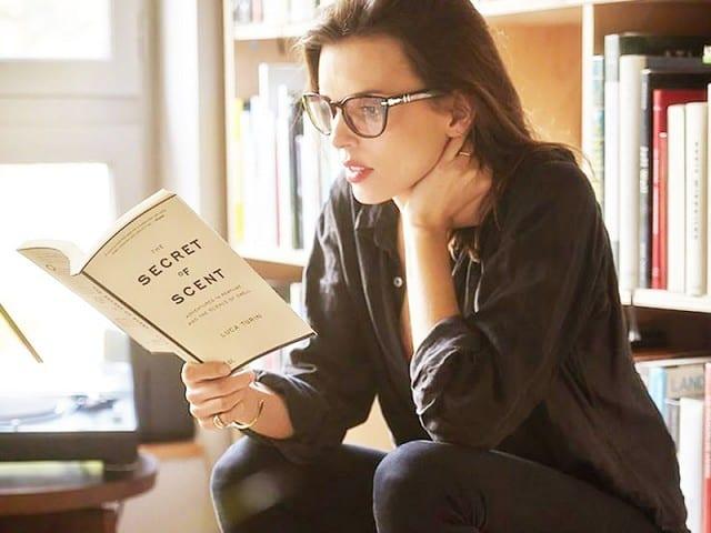 Unersättlicher Leser